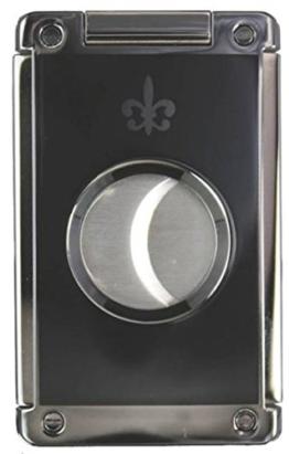 Doppelklingencutter für Zigarren Montecristo metall -