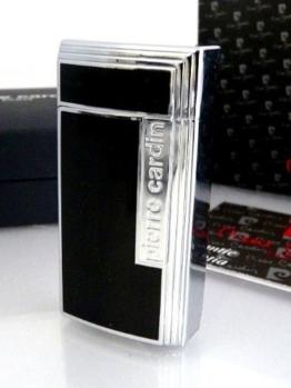 Highend LUXUS Luxus Zigarren Feuerzeug Pierre Cardin mit Cutter -