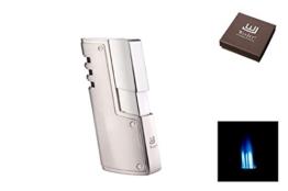 Winjet 3-fach Zigarrenbrenner Zigarrenfeuerzeug Feuerzeug Humidor -